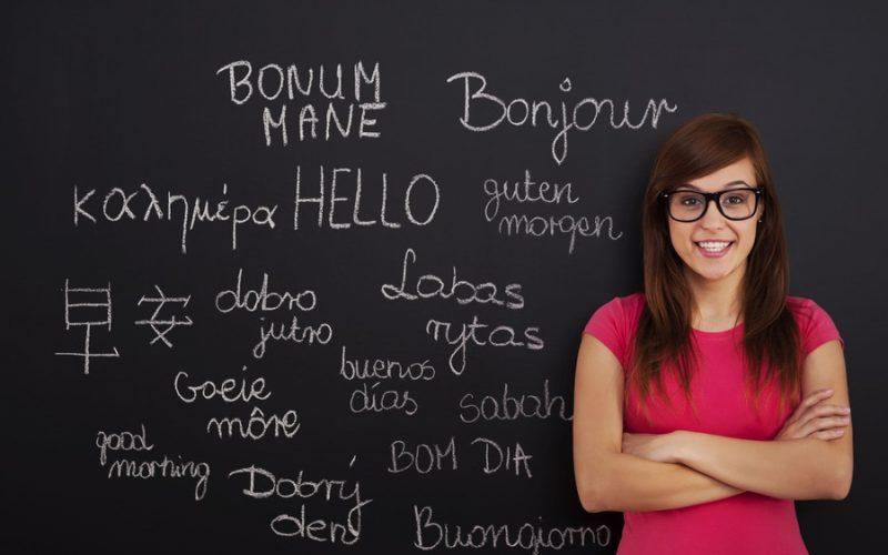 Porque estudiar lenguas extranjeras