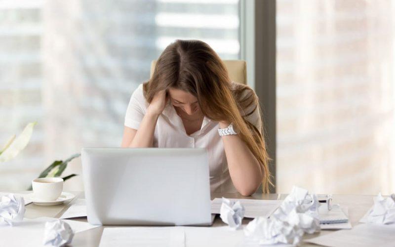 Como evitar el estrés en la prepa