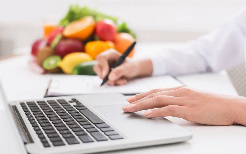 Alcance de los profesionales de la nutrición